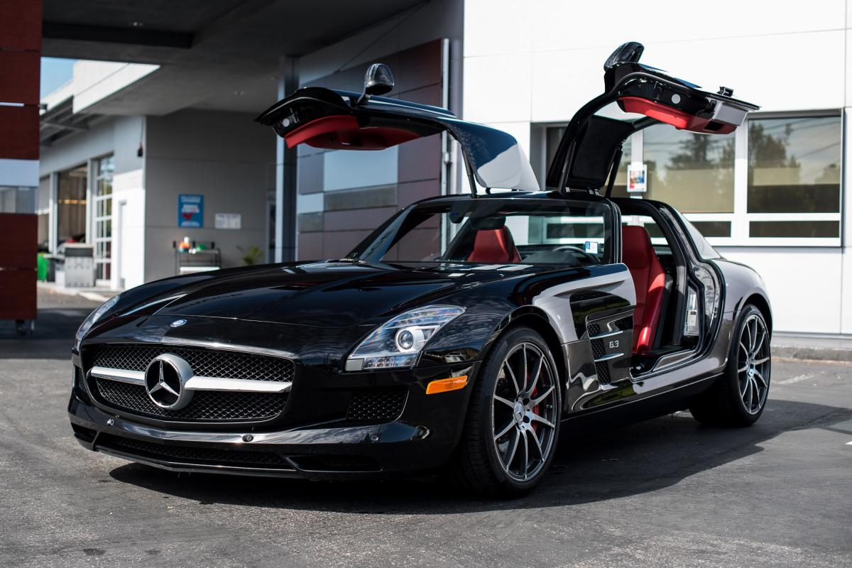 sls amg 2012 mercedes benz sls amg coupe. Black Bedroom Furniture Sets. Home Design Ideas